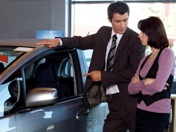 «Допы» на новую машину: что не стоит доверять дилерам